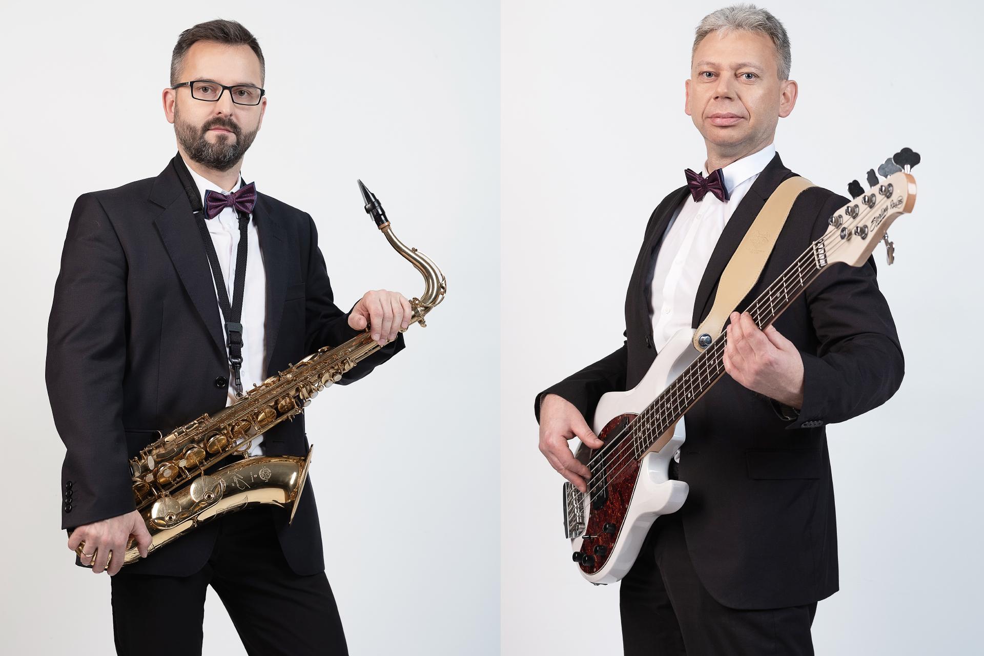 Galeria Sesja biznesowa – zespół muzyczny Fobos z Rzeszowa